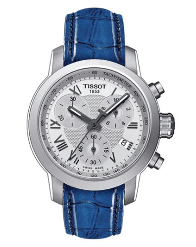 Tissot PRc 200 Fencing Chronograph Lady