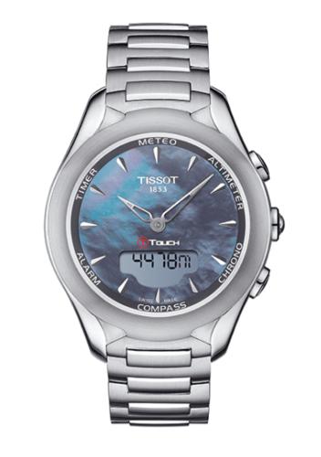 Tissot T-Touch Lady Solar