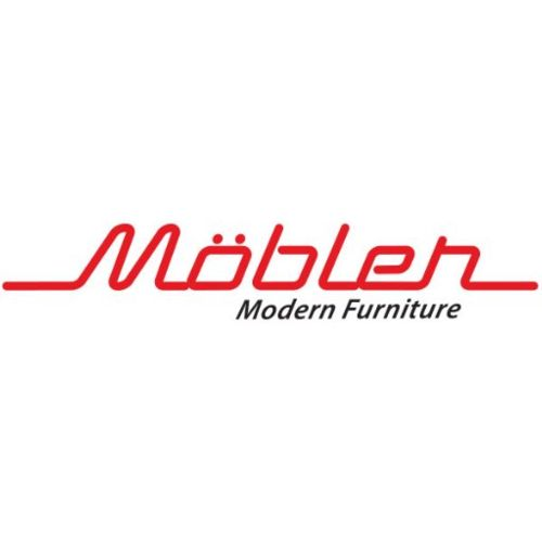 Logo for Mobler Furniture