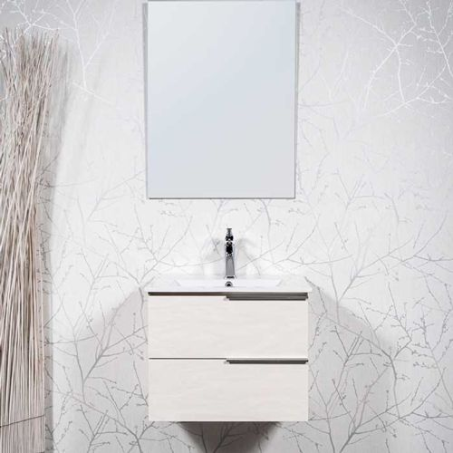 Image 3 for 24 Floating Bathroom Vanity