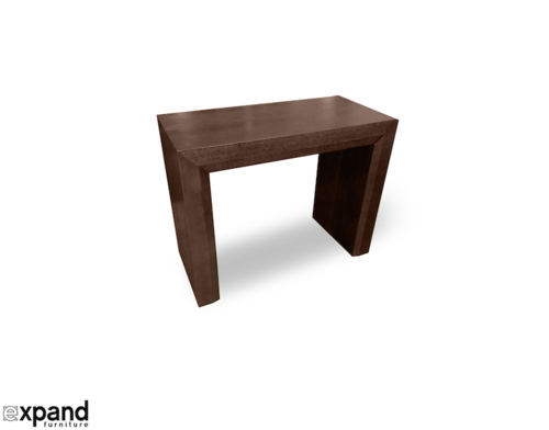 Image 2 for Junior Giant Table Console to Dining table - Walnut Wood