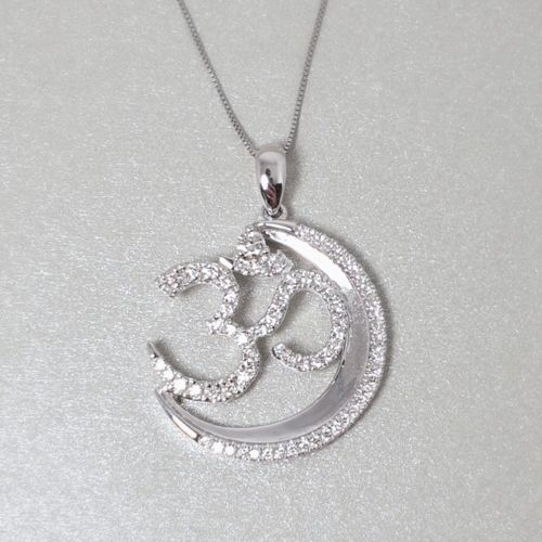 Image for Ohm Pendant