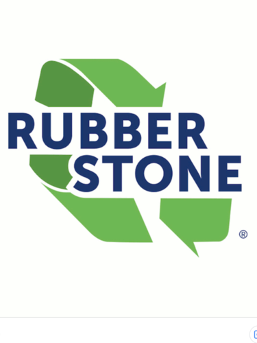 Logo for Rubber Stone